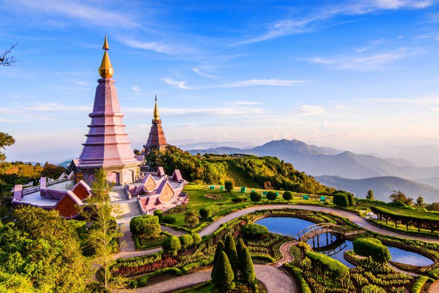 Gerelateerde tour 5-Daagse bouwsteen Noord-Thailand hoogtepunten