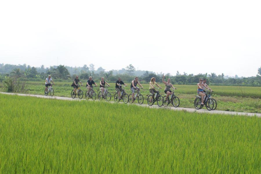 Gerelateerde tour Fietstour Chiang Mai