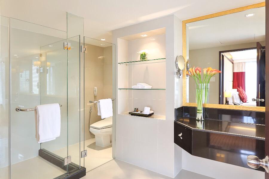 Thailand Hotel Eastin Hotel Makkasan Bangkok Executive Suite 6