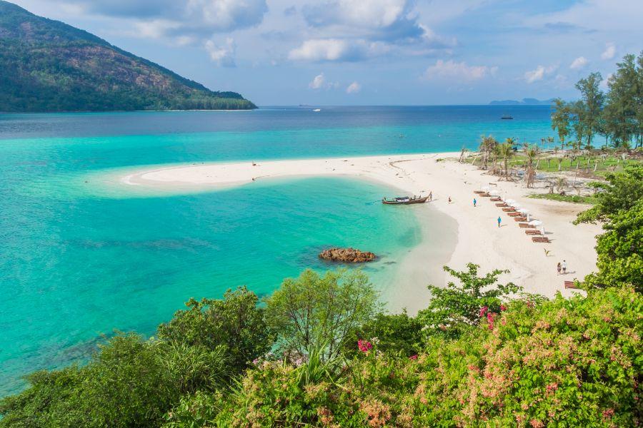 Thailand Koh Lipe Strand