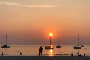 17-Daagse rondreis Hartstochtelijk Thailand