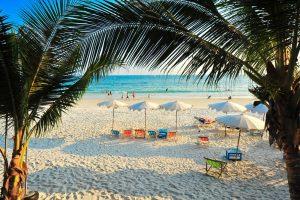 Hotel 'Sai Kaew Beach Resort'