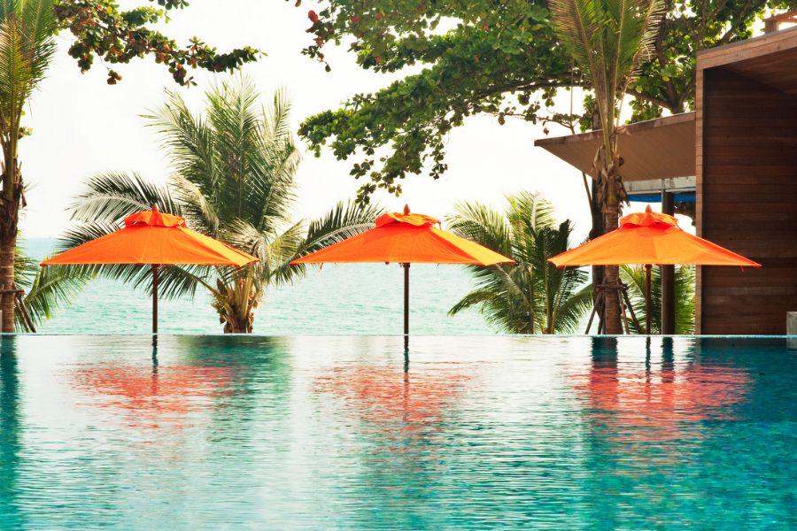 Gerelateerde tour 11-Daagse strandvakantie Bangkok en Koh Samet (Deluxe)