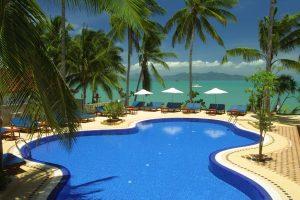 Hotel 'Lawana Resort Koh Samui'