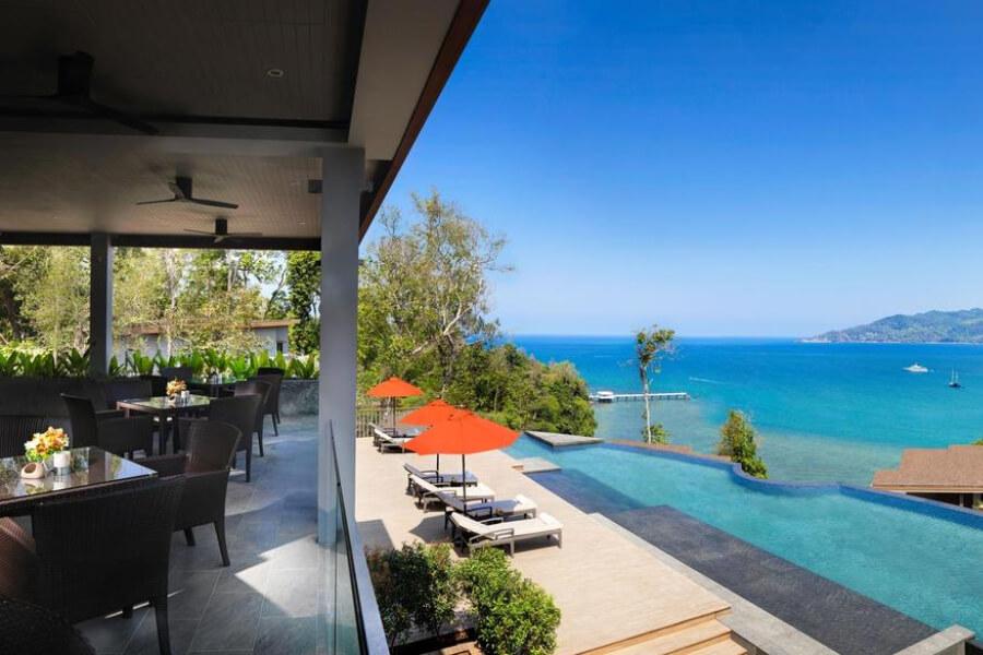 Dag 4 - 11: Phuket