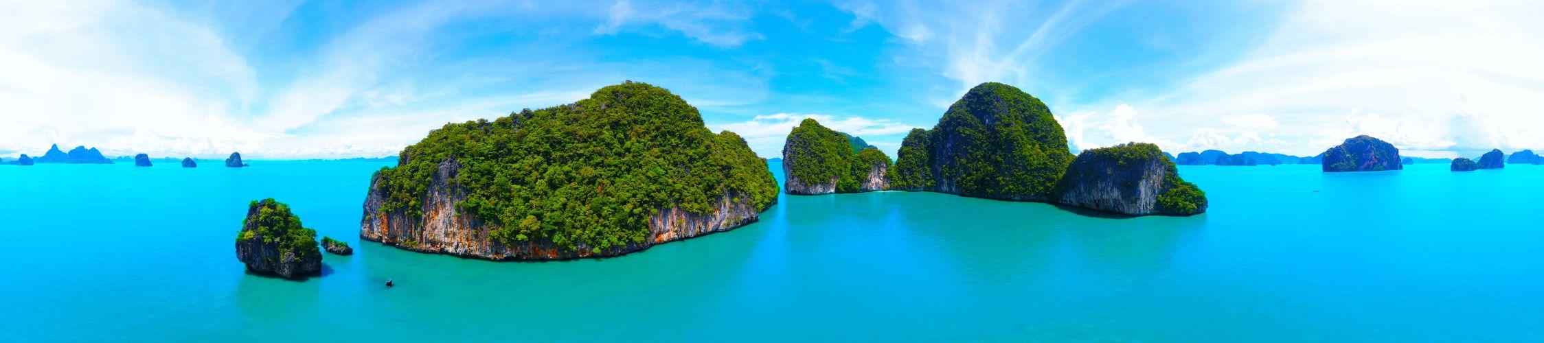Gerelateerd blog artikel Top 10 Natuurlijke hoogtepunten in en om Phuket