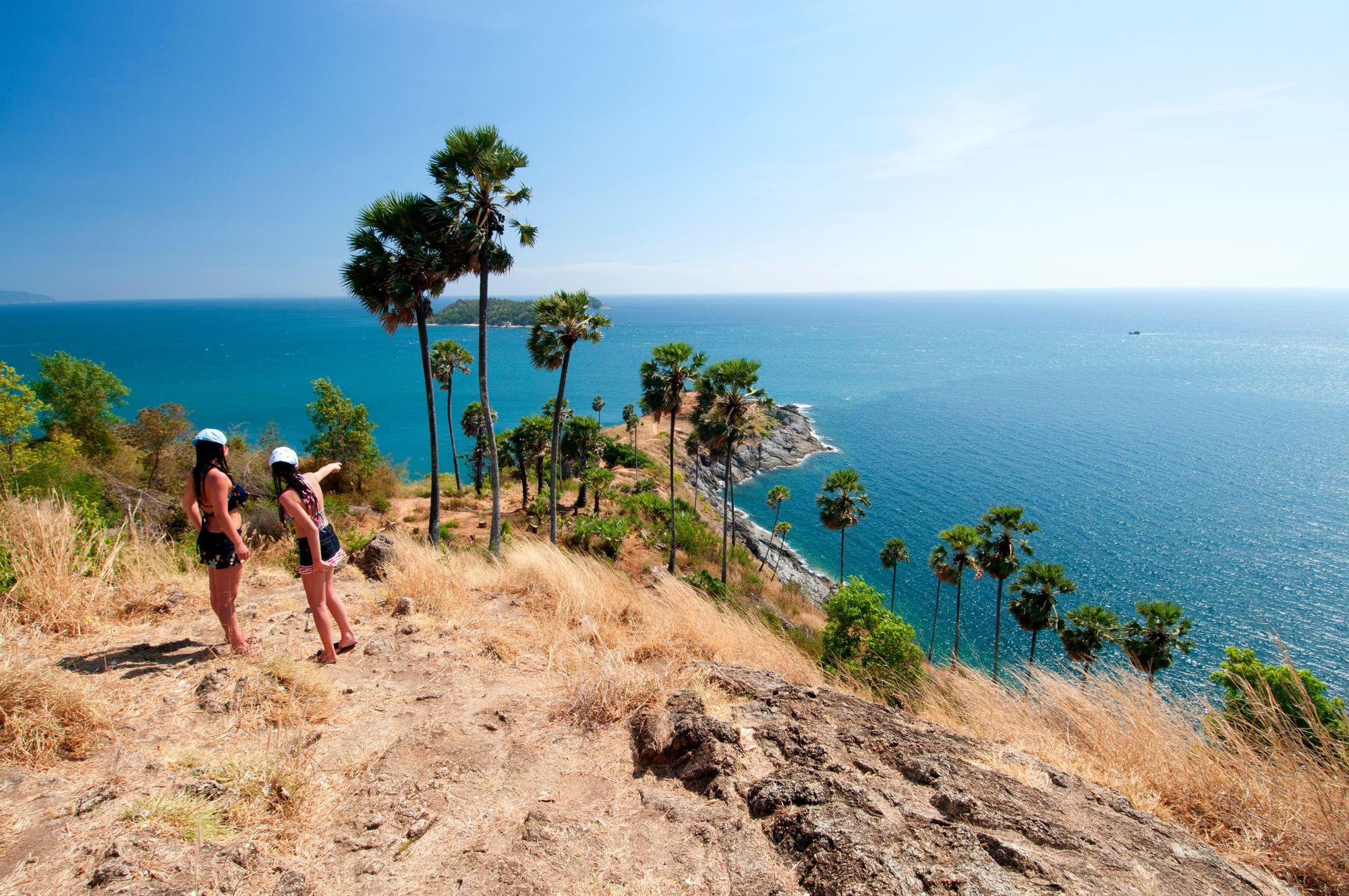 Gerelateerd blog artikel Top 10 Activiteiten in Phuket