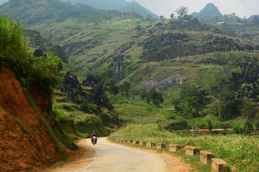Vietnam Ha Giang Loop 2 1