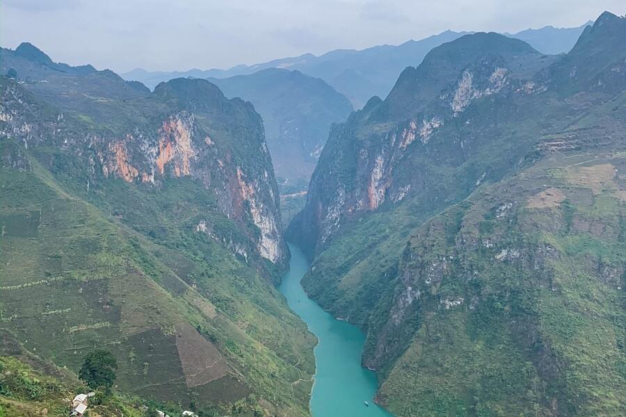 Vietnam Ha Giang Loop 29