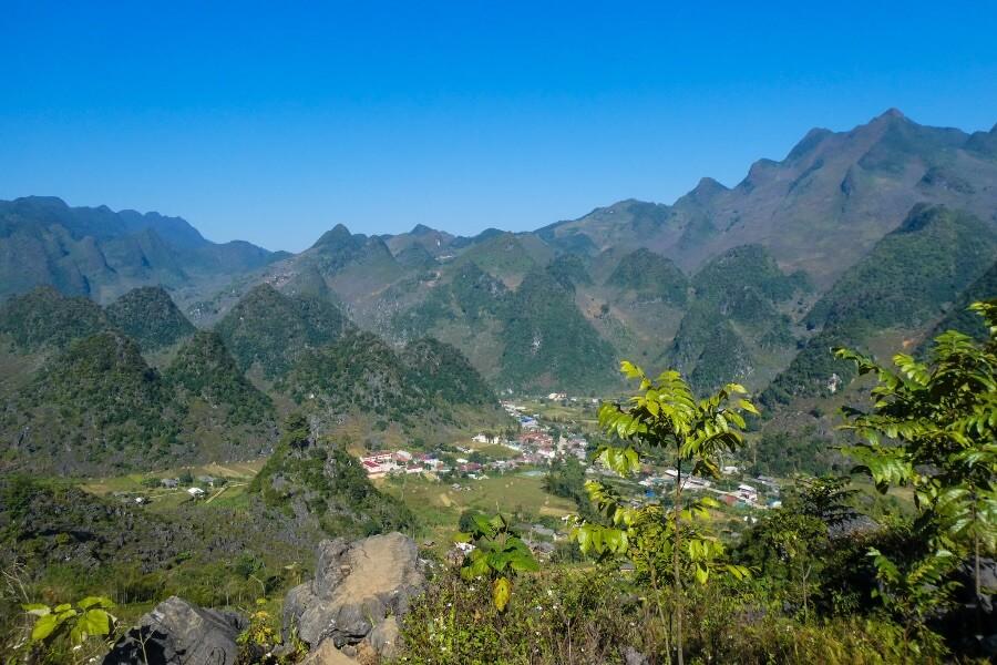 Vietnam Ha Giang Loop 33