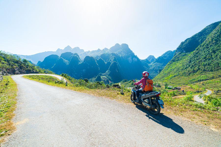 Vietnam Ha Giang Loop 4
