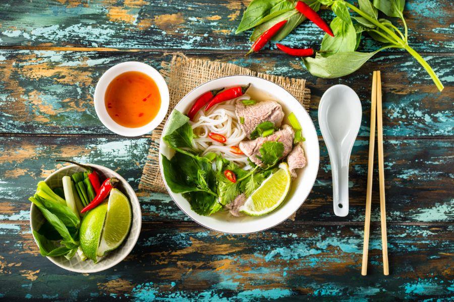 Vietnam Saigon 1