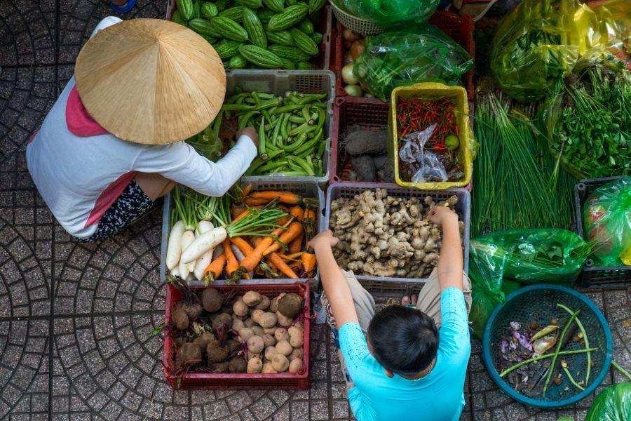 Vietnam Saigon 4