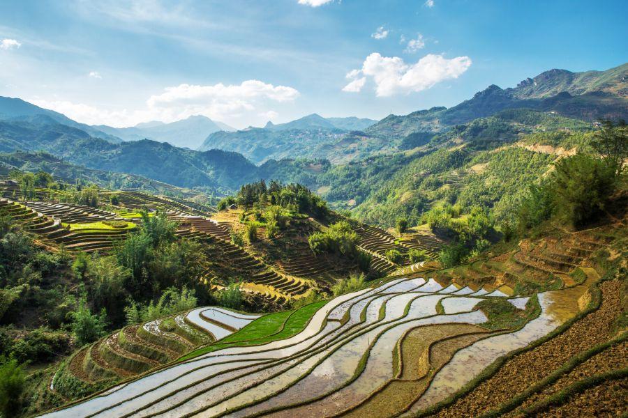Vietnam Sapa 4