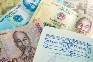 Blog artikel1 'Visum Vietnam'