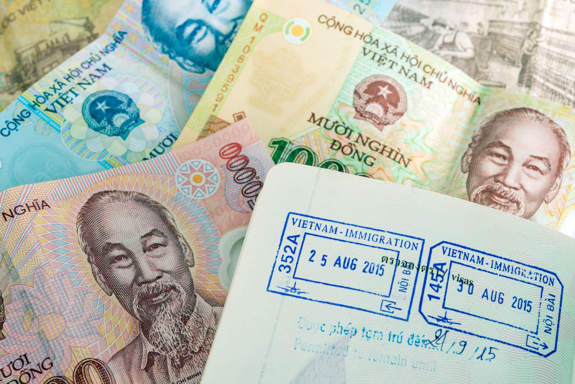 Gerelateerd blog artikel Visum Vietnam