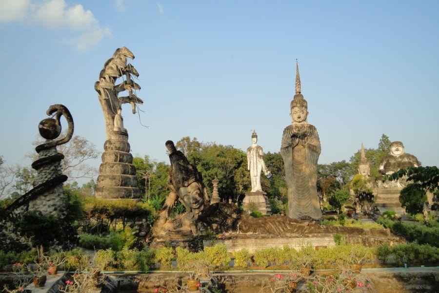 Dag 4: Phimai – Nong Khai