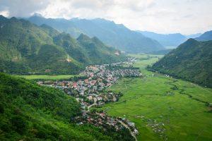 15-Daagse rondreis dwars door Vietnam (via Mai Chau)