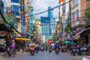 3-Daags startpakket Ho Chi Minhstad