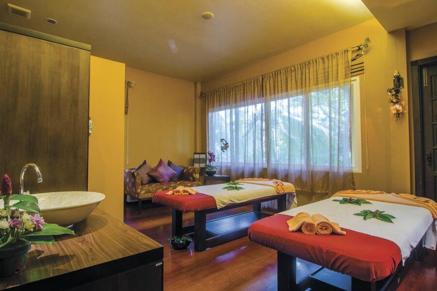 Amphawa Amphawa Baan Resort Spa11