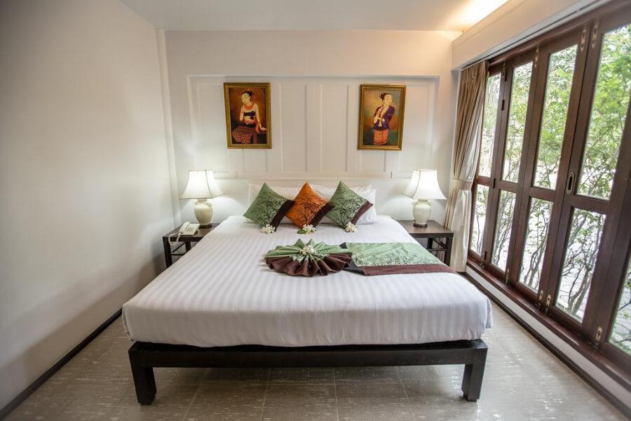 Amphawa Amphawa Baan Resort Spa12