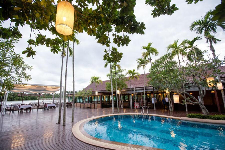 Amphawa Amphawa Baan Resort Spa4