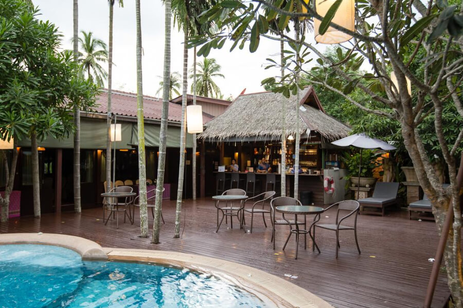 Amphawa Amphawa Baan Resort Spa5