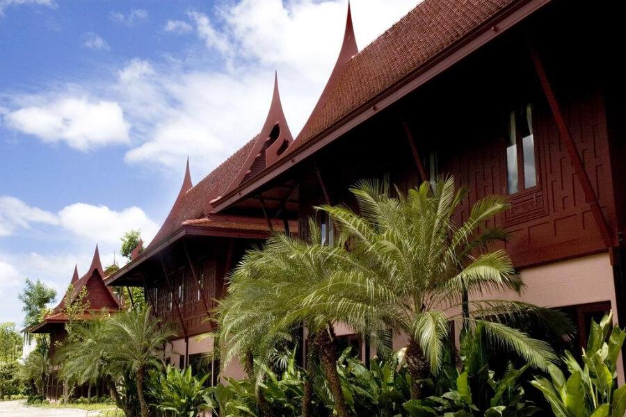 Amphawa Amphawa Baan Resort Spa6