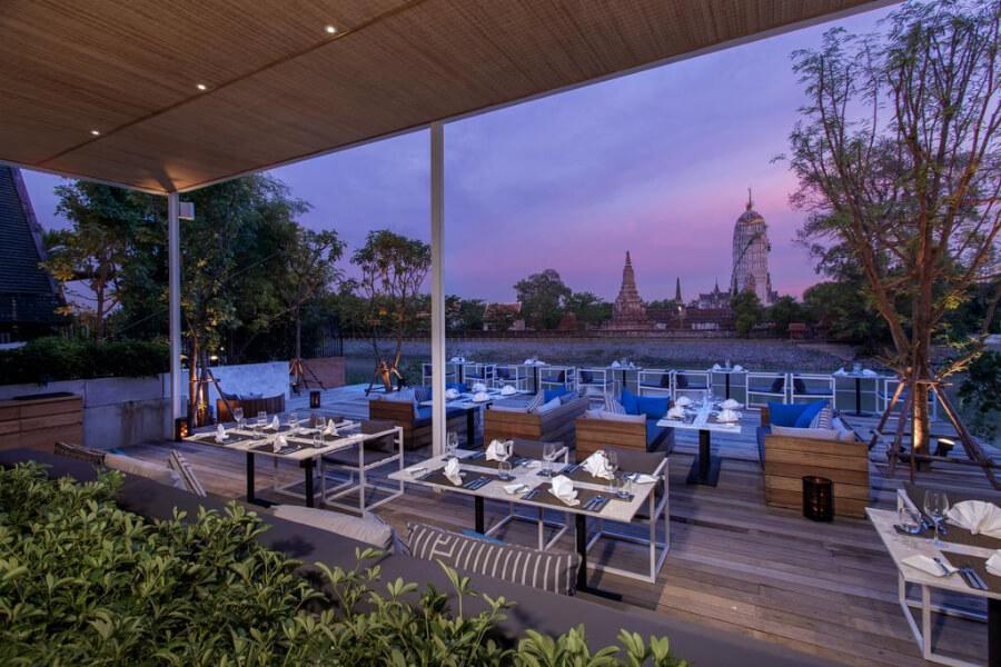 Ayutthaya Sala Ayutthaya Hotel 1