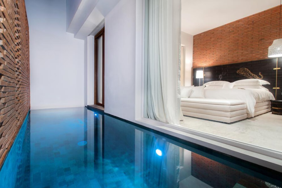 Ayutthaya Sala Ayutthaya Hotel 10