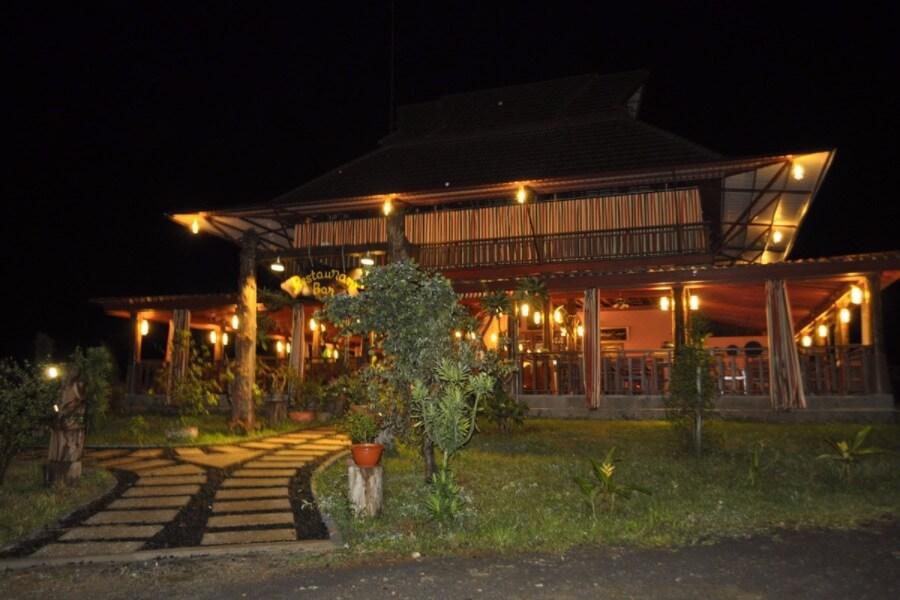 Cambodja Banlung RatanakResort 12