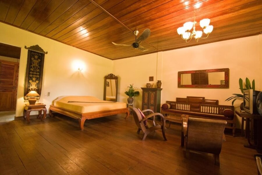 Cambodja Banlung Terres Rouges Lodge19