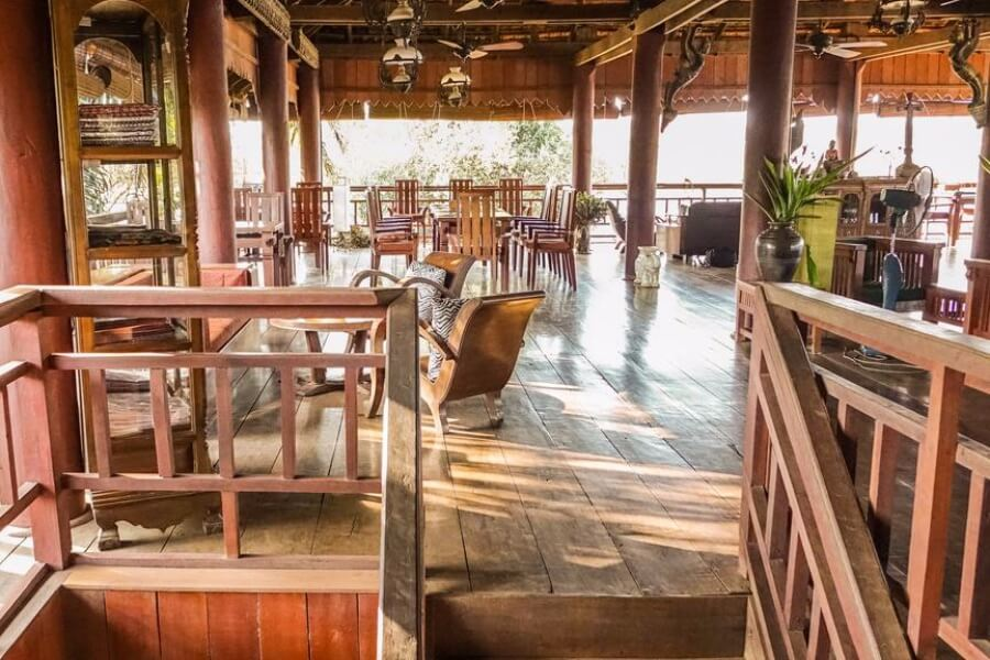 Cambodja Banlung Terres Rouges Lodge22 1
