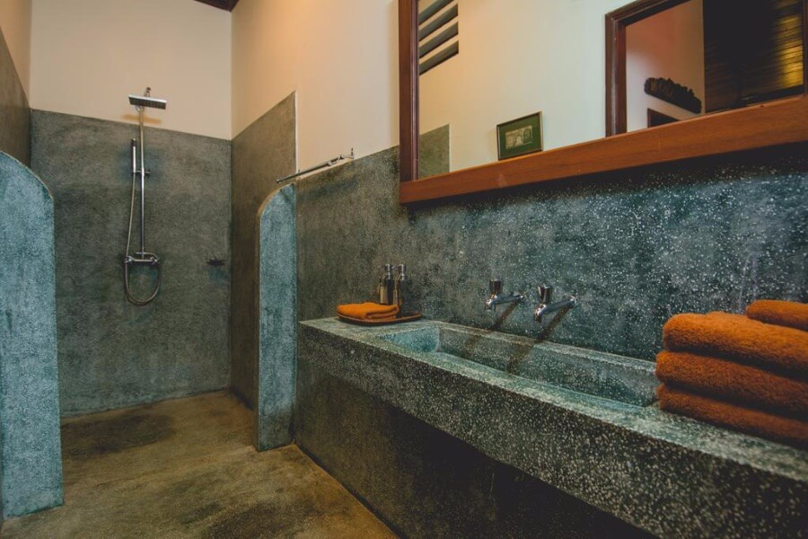 Cambodja Banlung Terres Rouges Lodge7