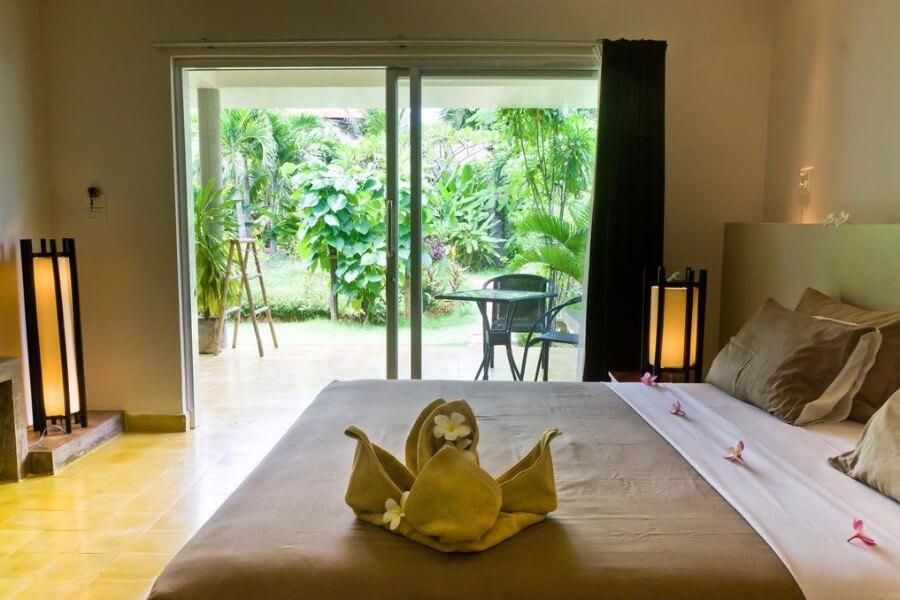 Cambodja Battambang Battambang Resort 3