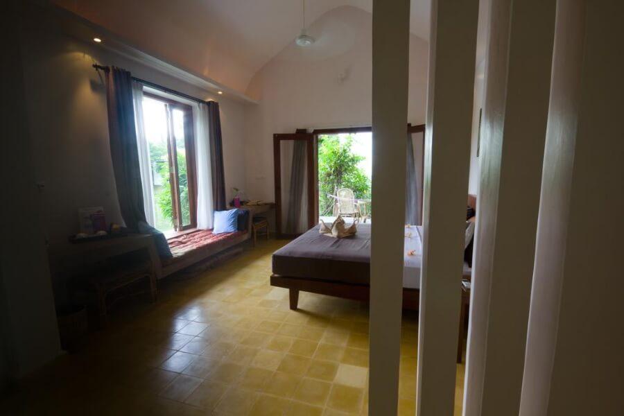 Cambodja Battambang Battambang Resort 5