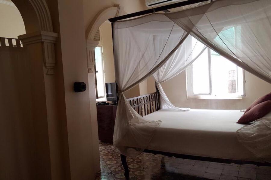 Cambodja Battambang La Villa Hotel 4