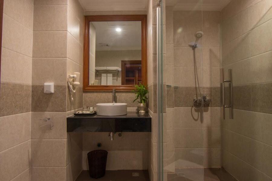 Cambodja Kampong Thom Glorious Hotel Spa 8