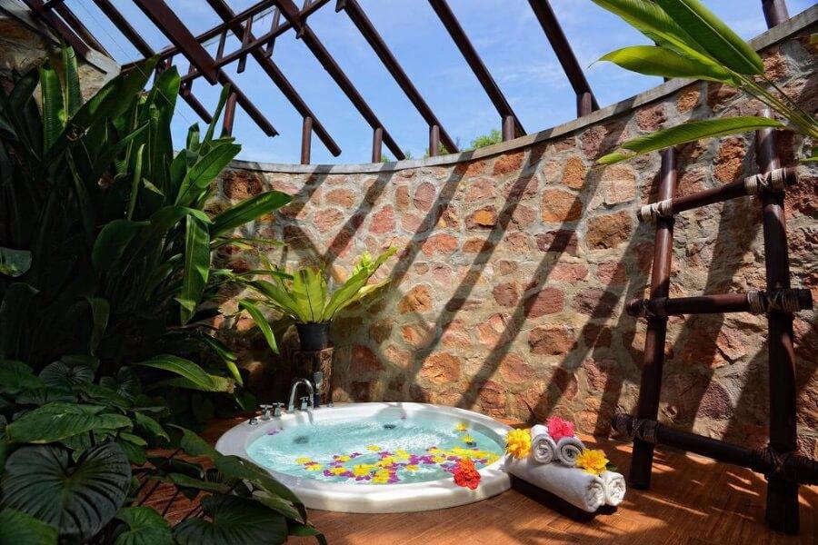 Cambodja Kampot Nataya Roundhouse Coral Bay Resort And Spa 10