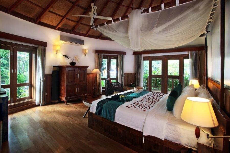 Cambodja Kampot Nataya Roundhouse Coral Bay Resort And Spa 13