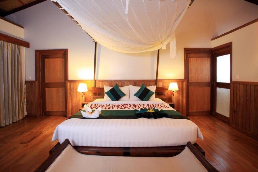 Cambodja Kampot Nataya Roundhouse Coral Bay Resort And Spa 14