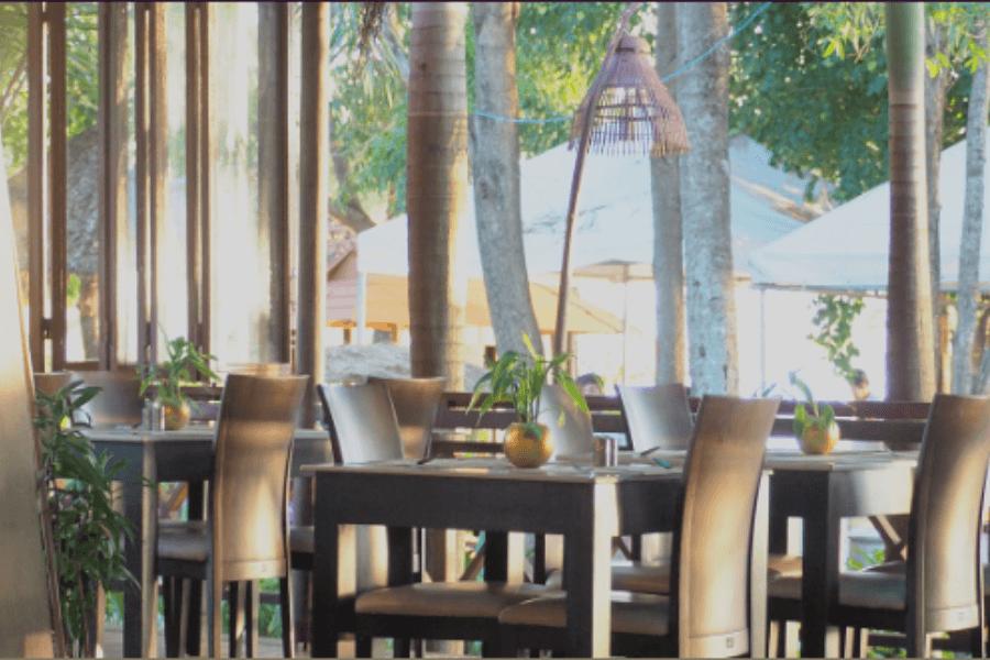 Cambodja Kampot Nataya Roundhouse Coral Bay Resort And Spa 15