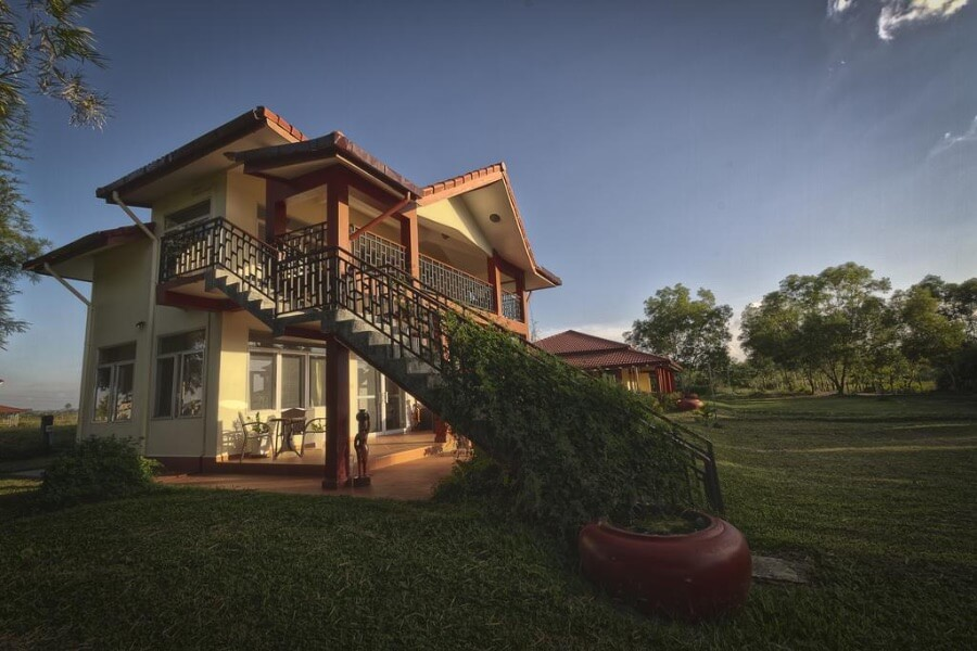 Cambodja Kampot Villa Vedici 3