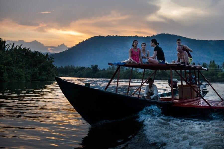 Cambodja Kampot Villa Vedici 7