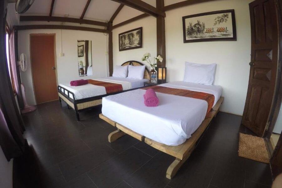 Cambodja Kampot Villa Vedici 8