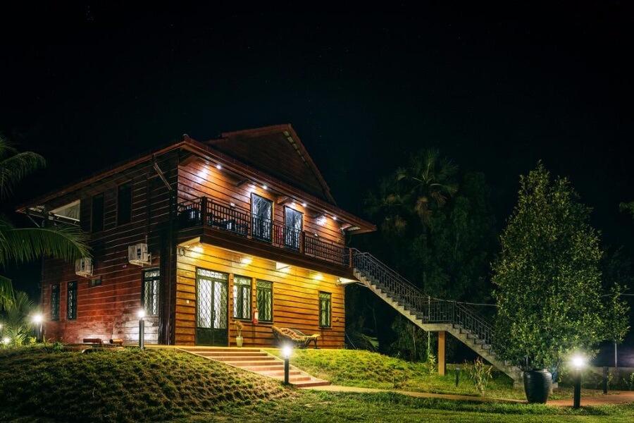 Cambodja Kampot Villa Vedici 9