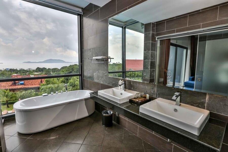 Cambodja Kep Bay Hotel Resort 12