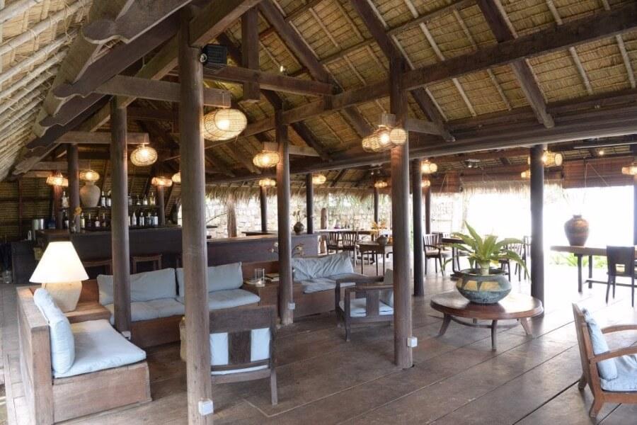 Cambodja Kep Knai Bang Chatt Resort 10