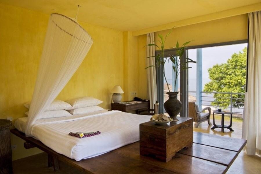 Cambodja Kep Knai Bang Chatt Resort 15