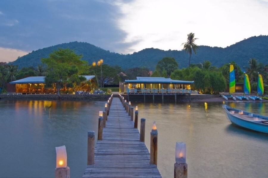 Cambodja Kep Knai Bang Chatt Resort 19